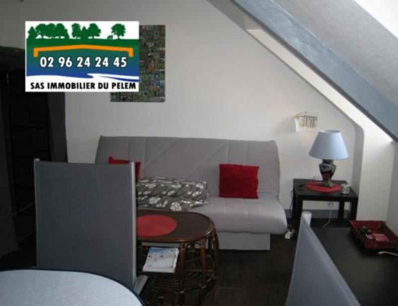 Sale apartment Guingamp 40000€ - Picture 1