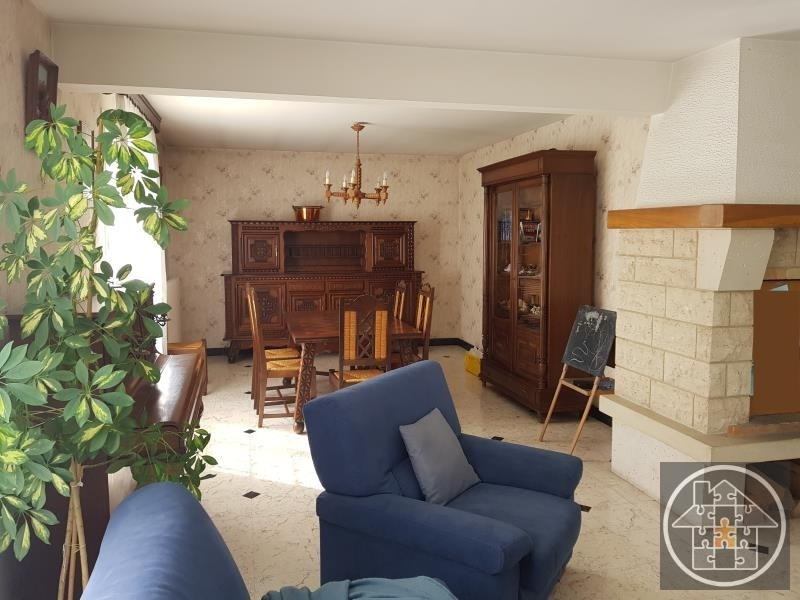 Vente maison / villa Coudun 250000€ - Photo 5