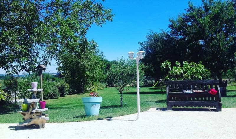 Verkoop  huis Vienne 168000€ - Foto 4