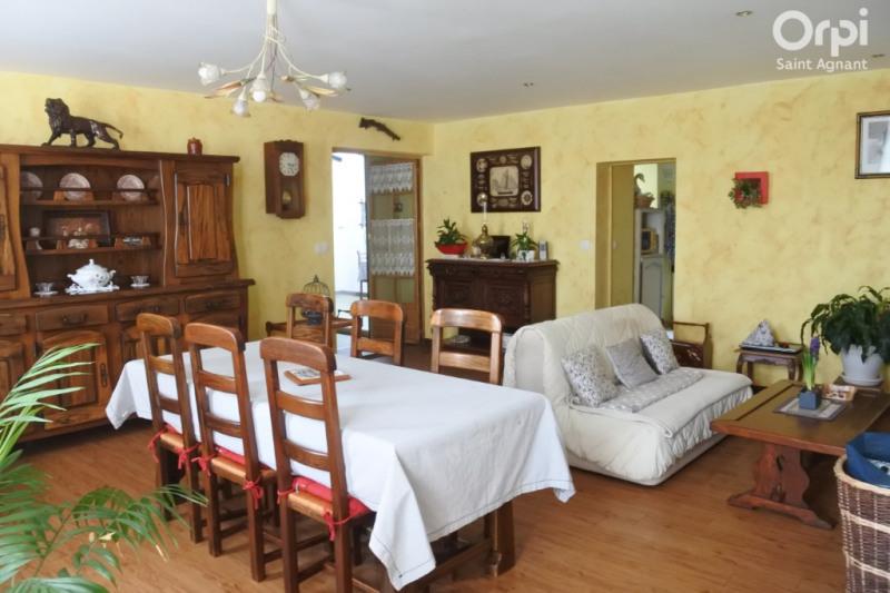Vente maison / villa Saint agnant 336000€ - Photo 5