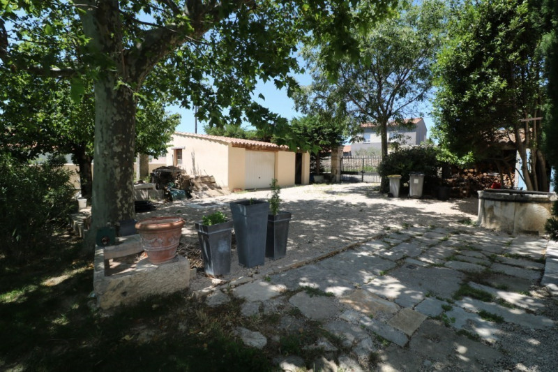 Vente maison / villa La fare les oliviers 540000€ - Photo 3