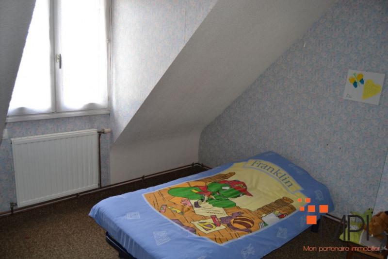 Vente maison / villa La chapelle thouarault 245575€ - Photo 9