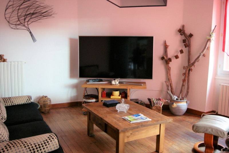 Sale house / villa St martin de fugeres 119000€ - Picture 4