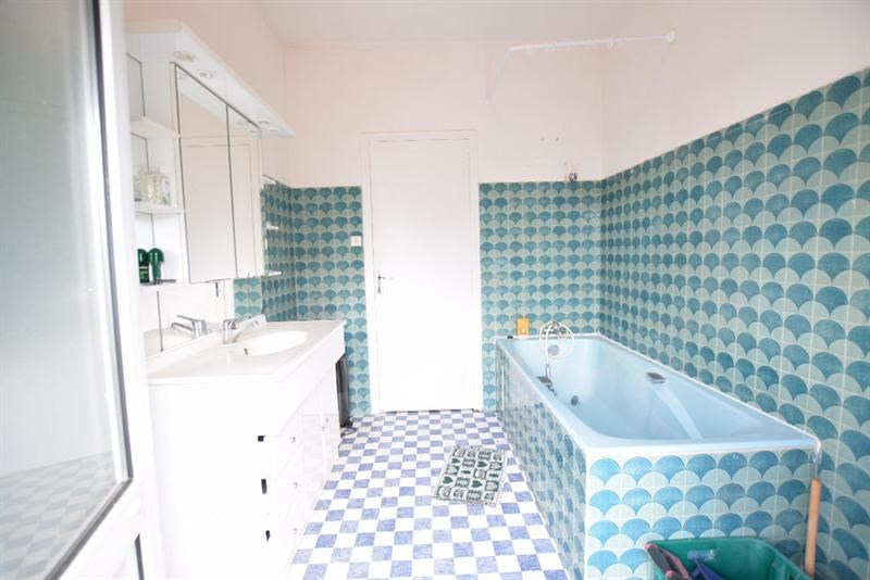 Sale house / villa Brest 254400€ - Picture 14