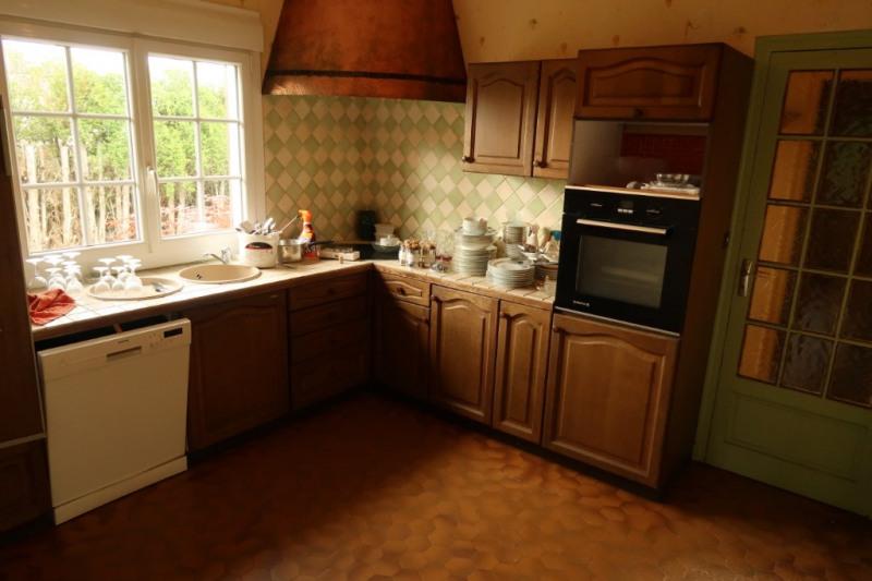 Vente maison / villa Saint maurice les brousse 173000€ - Photo 8