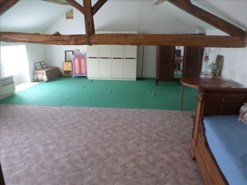 Vente maison / villa Civaux 117000€ - Photo 10