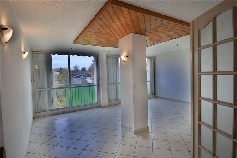 Sale apartment Mourenx 71 000€ - Picture 2