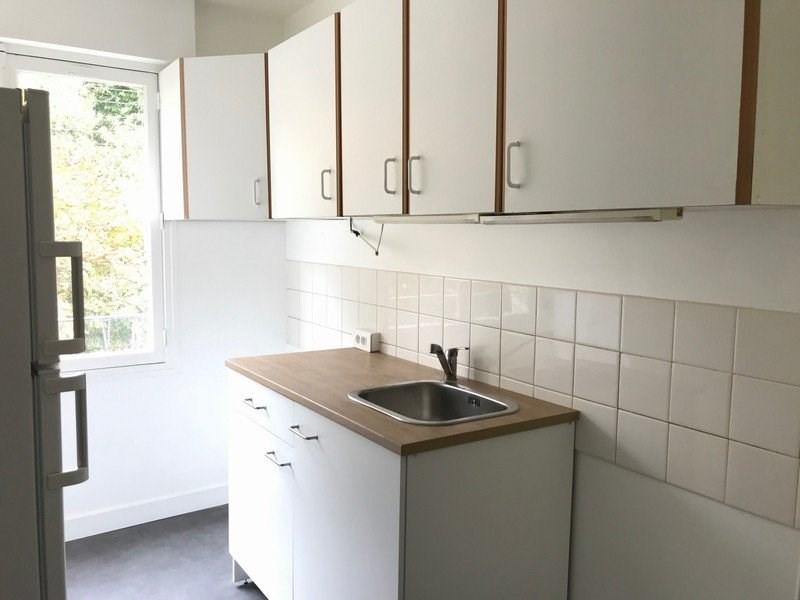 Alquiler  apartamento Villennes sur seine 850€ CC - Fotografía 3
