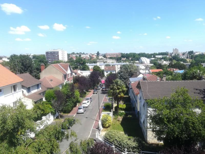 Vente appartement Fontenay aux roses 279000€ - Photo 11