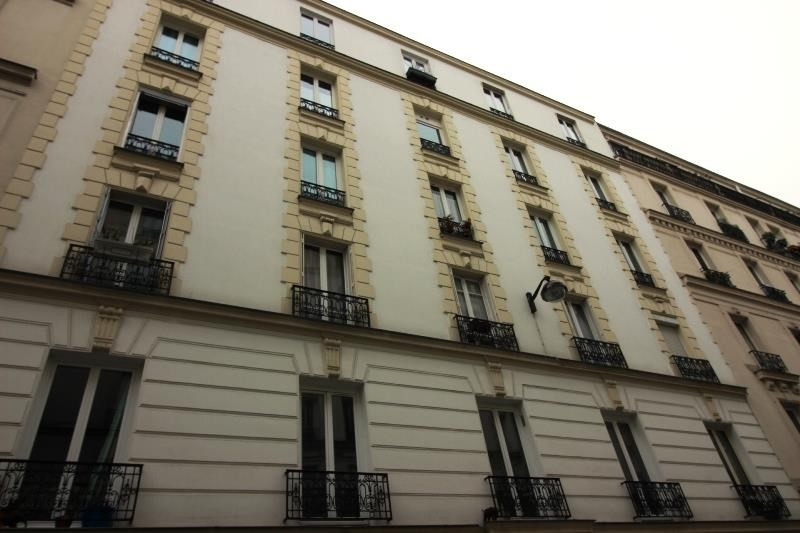 Sale apartment Paris 18ème 459 000€ - Picture 2