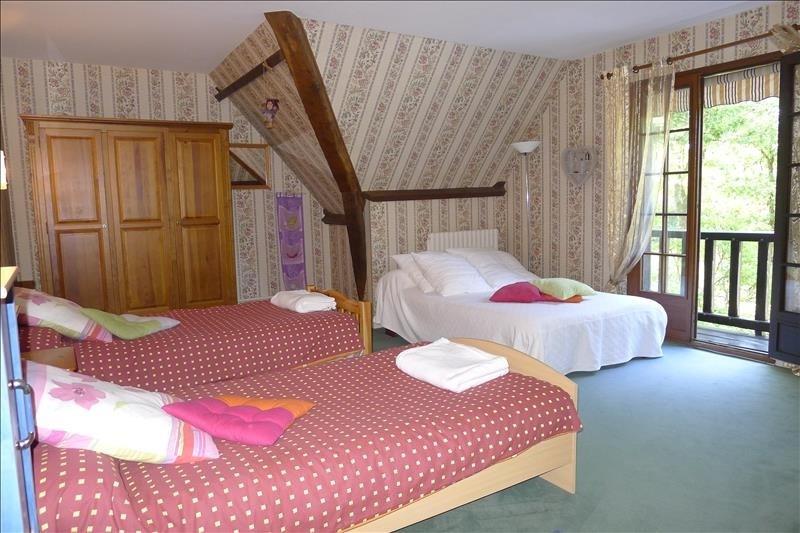 Vente maison / villa Menestreau en villette 556500€ - Photo 4