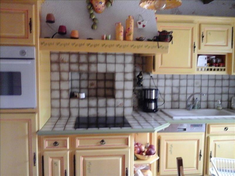 Vente maison / villa Poitiers 213000€ - Photo 9