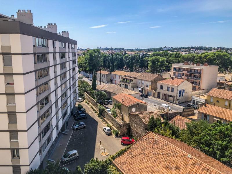 Vente appartement Nimes 58000€ - Photo 9