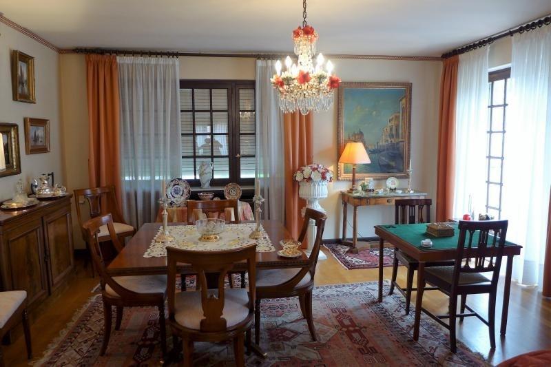 Vente appartement Metz 322000€ - Photo 6