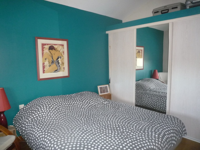 Sale house / villa Courthezon 367500€ - Picture 9