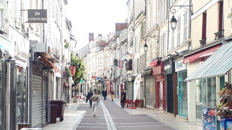 Viager appartement Lagny sur marne 46000€ - Photo 1