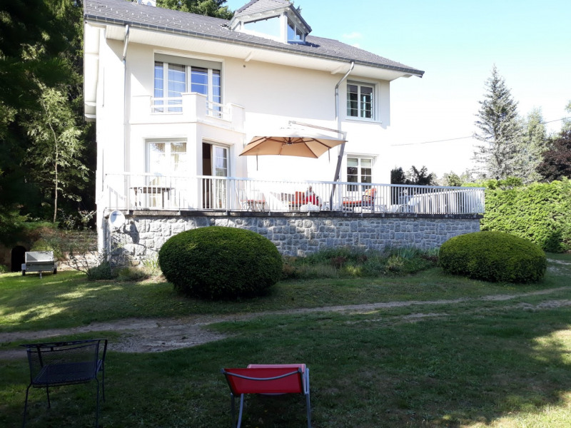 Sale house / villa Le chambon sur lignon 525000€ - Picture 9