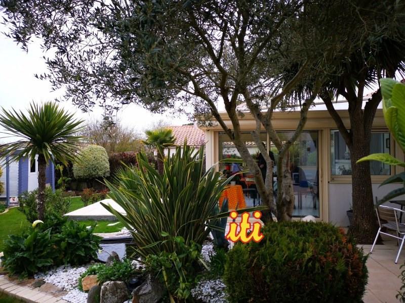 Vente maison / villa Chateau d'olonne 335000€ - Photo 1