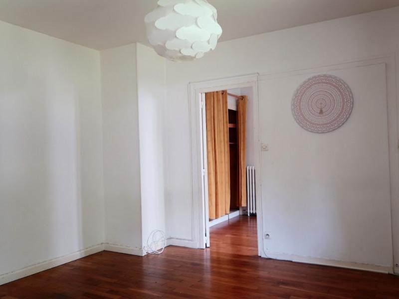Sale apartment Dijon 126000€ - Picture 2
