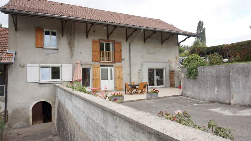 Vente maison / villa Challonges 399 000€ - Photo 2
