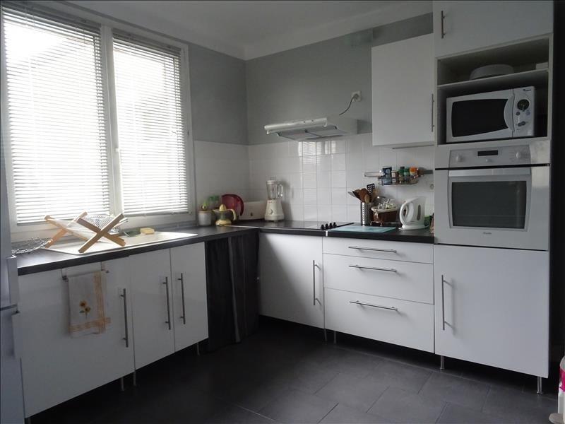 Sale apartment Antony 203500€ - Picture 4