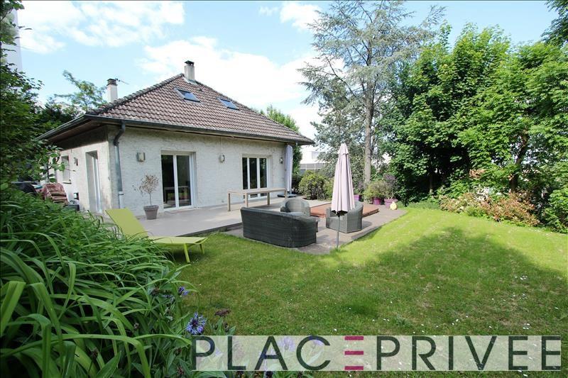 Deluxe sale house / villa Nancy 575000€ - Picture 3