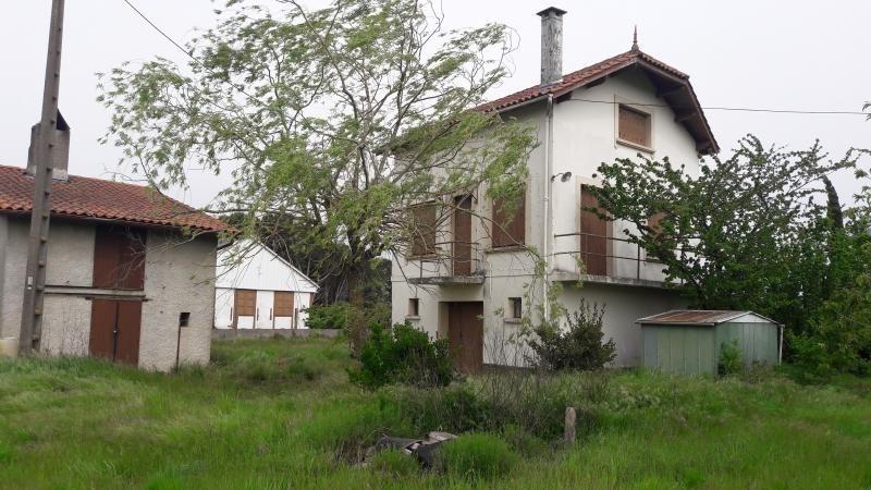 Vente maison / villa Labruguiere 190000€ - Photo 2