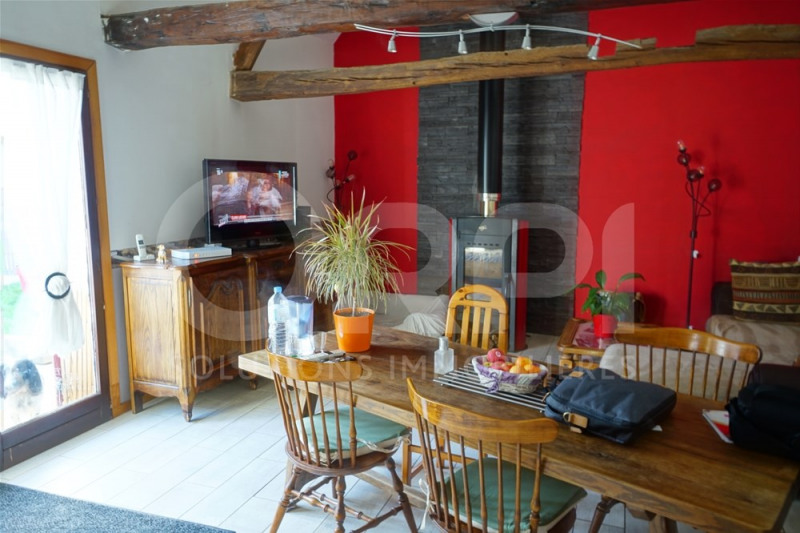 Sale house / villa Les andelys 158 000€ - Picture 5