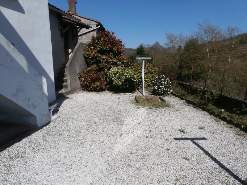 Sale house / villa Labastide rouairoux 82000€ - Picture 10