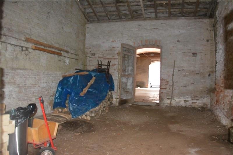 Sale house / villa Dremil lafage (10 mn) 115000€ - Picture 3