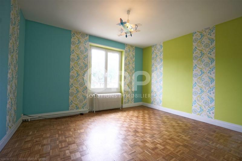 Sale house / villa Les andelys 316000€ - Picture 8
