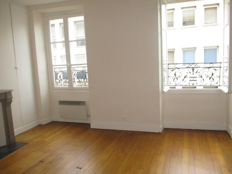 Venta  apartamento Paris 5ème 476100€ - Fotografía 4