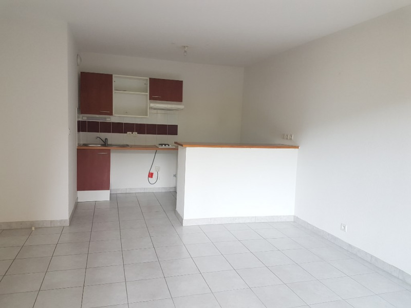 Investment property apartment Aire sur l adour 66 500€ - Picture 1