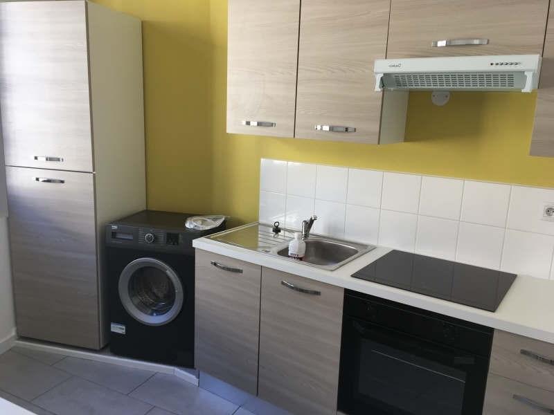 Location appartement Limoges 480€ CC - Photo 2