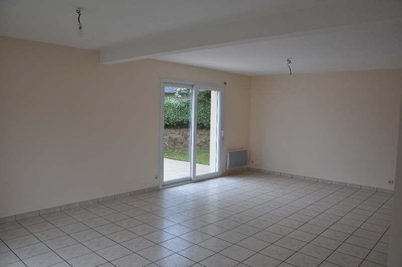 Rental house / villa Lannilis 670€ CC - Picture 5