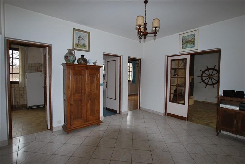 Sale house / villa Montfermeil 372000€ - Picture 4