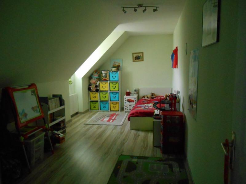 Venta  casa Crevecoeur le grand 254000€ - Fotografía 8