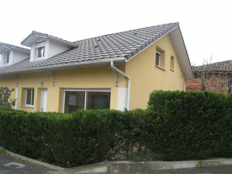 Location maison / villa Ares 875€ CC - Photo 5