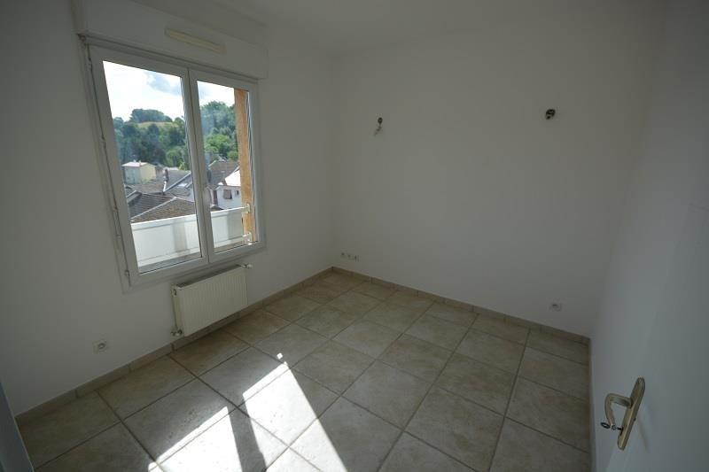 Verkoop  appartement La tour du pin 94000€ - Foto 3