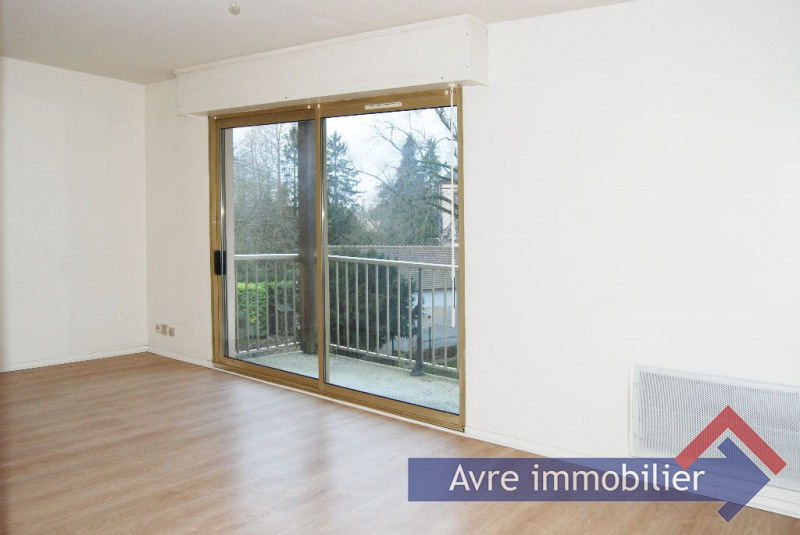 Sale apartment Verneuil d'avre et d'iton 36 000€ - Picture 1