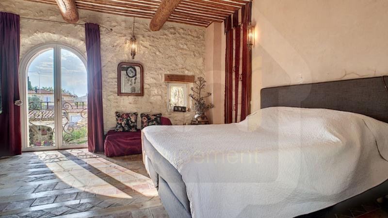 Verkauf von luxusobjekt haus Lancon provence 730000€ - Fotografie 7