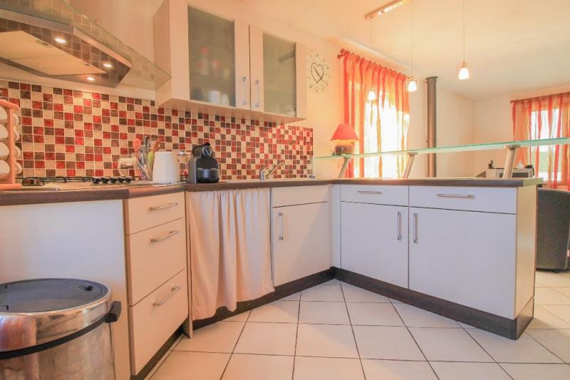 Sale house / villa Allevard 279000€ - Picture 4