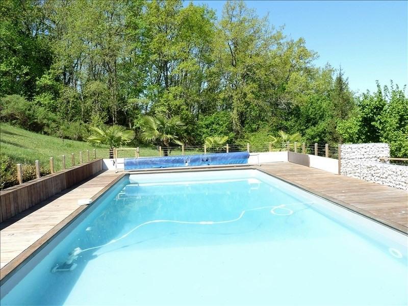 Deluxe sale house / villa Agen 355000€ - Picture 7