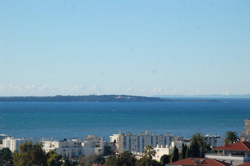 Deluxe sale apartment Antibes 715000€ - Picture 8