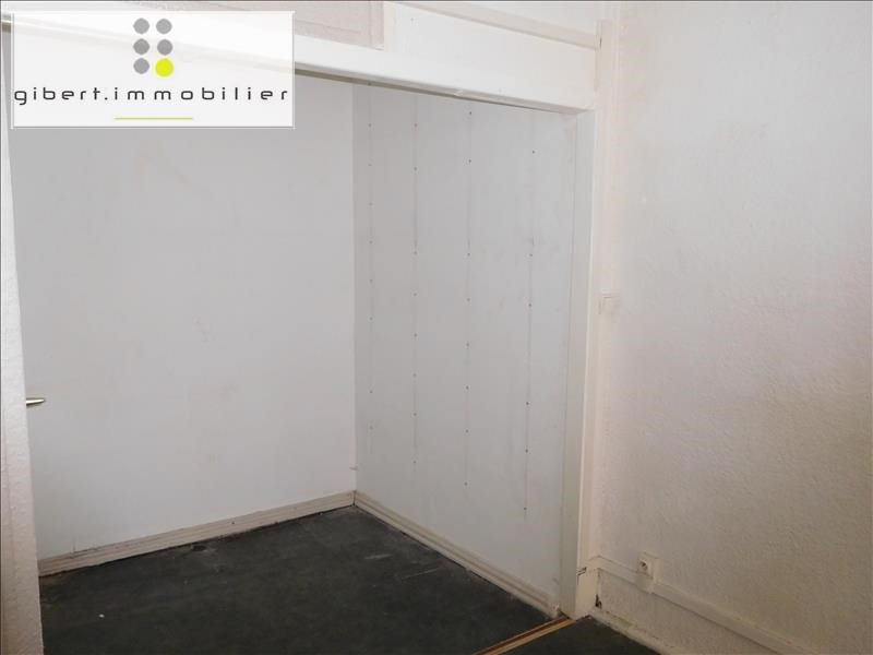 Rental office Le puy en velay 280€ HC - Picture 4