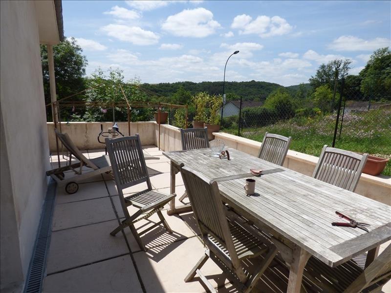 Vente maison / villa Messigny et vantoux 349000€ - Photo 1