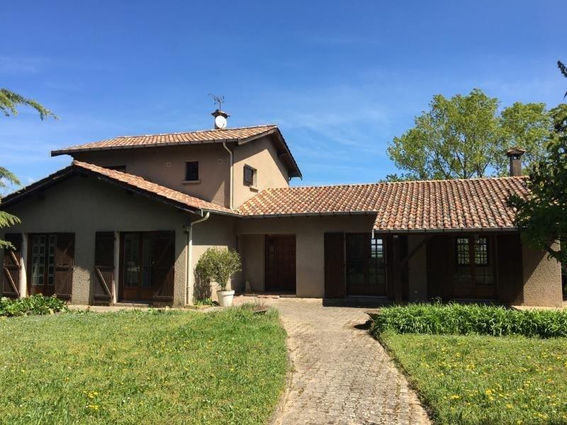 Rental house / villa St romain en gal 1200€ CC - Picture 1