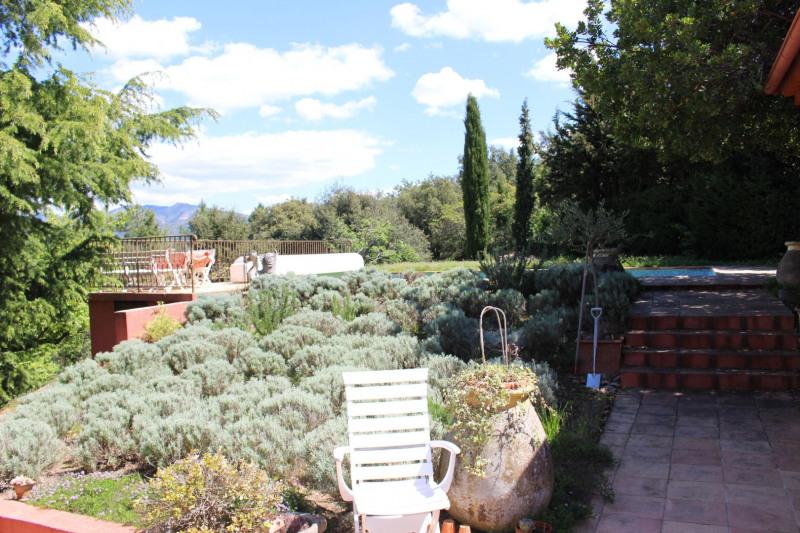 Immobile residenziali di prestigio casa Berre les alpes 595000€ - Fotografia 2
