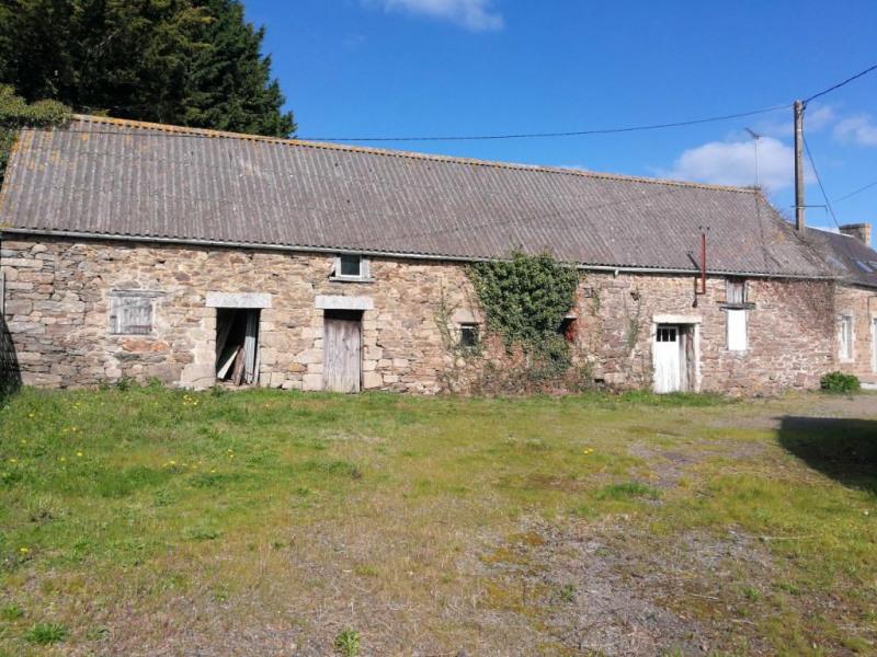 Sale house / villa Saint adrien 97900€ - Picture 12