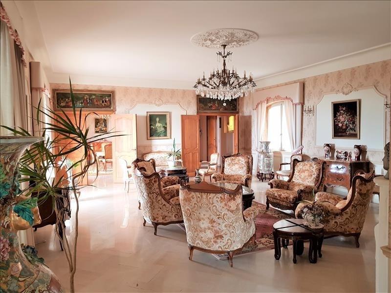 Vente de prestige maison / villa Cavalaire sur mer 2200000€ - Photo 3